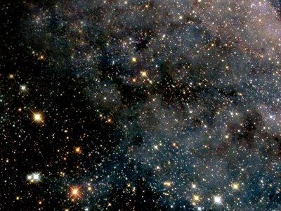 δημιουργία σύμπαντος